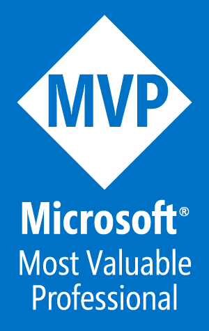 Microsoft MVP Profile