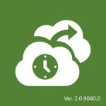 Microsoft Azure Recovery Services Agent のバージョンが「2.0.9040.0」になりました