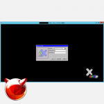 Azure Virtual Machines 上にデプロイした FreeBSD 10.3 Release に RDP 経由でアクセスする
