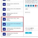 Azure IaaS 上に作成した Windows Server 2016 仮想マシンの UI を日本語化する