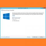Azure PowerShell v3.1.0 がリリースされました