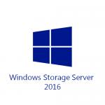 Windows Storage Server 2016 Workgroup と Standard エディションの比較について